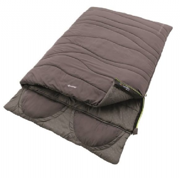 Outwell Sleeping bag Contour Lux Double